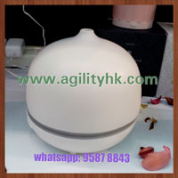 H68WH-EY30 Big Ceramic ultrasonic aroma diffuser
